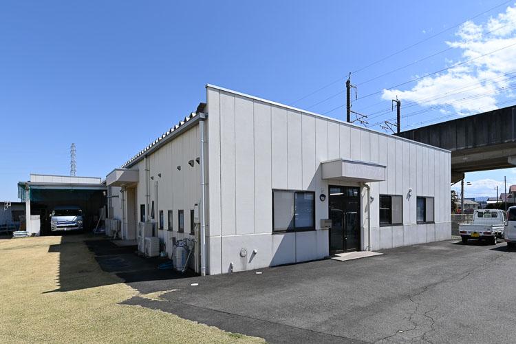 株式会社ハヤテック新工場